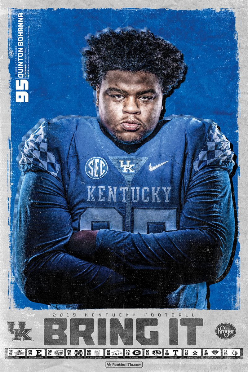 "Kentucky Athletics on Twitter ""Kash Daniel (KashDaniel15"
