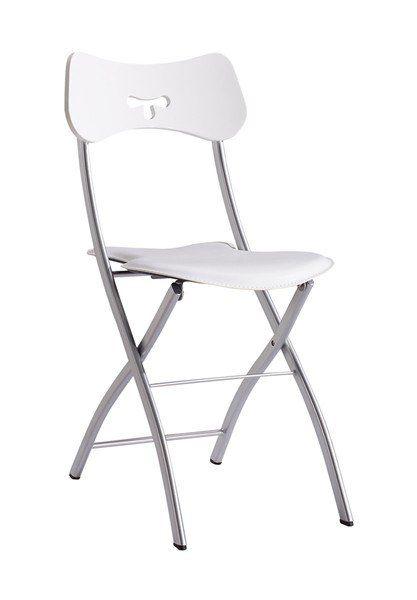 Http Inside75 Com Design Chaisespliantes Chaise Pliante Fine Eclipse Laque Blanche Html Chaise Pliante Chaise Design