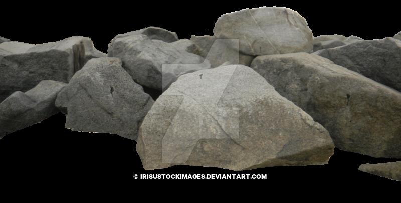 Sea Rock Png 8 Rock Textures Trees Top View Rock Top View