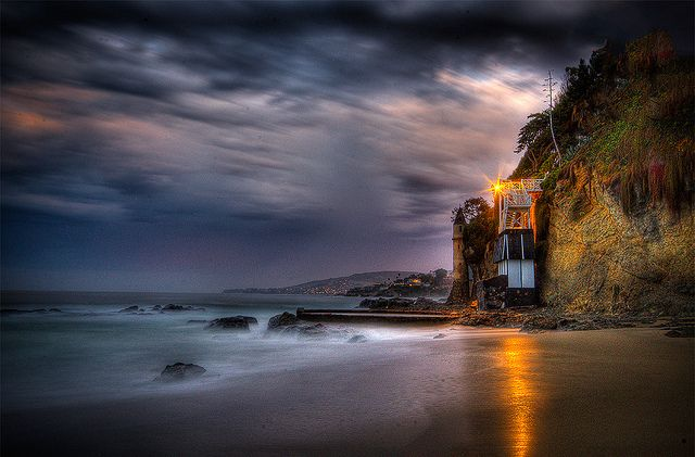 A Stormy Morning At Victoria Beach (Explored) | Flickr - Photo Sharing!
