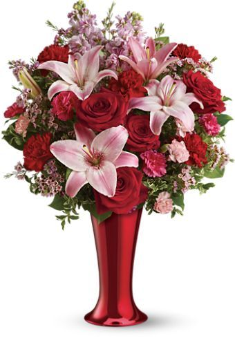 danielle's rockaway florist - shop here for fresh valentine's day, Ideas