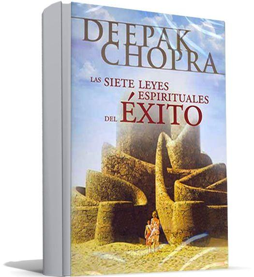 libro gratis en pdf las 7 leyes eternas del exito