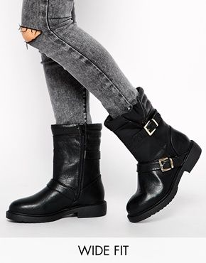Women's boots |Leather boots, ankle