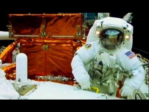 Space Shuttle STS-125 Atlantis Hubble Space Telescope Final Servicing Mission: http://youtu.be/y_WTemRaTN0 #Hubble #Shuttle #spaceflight
