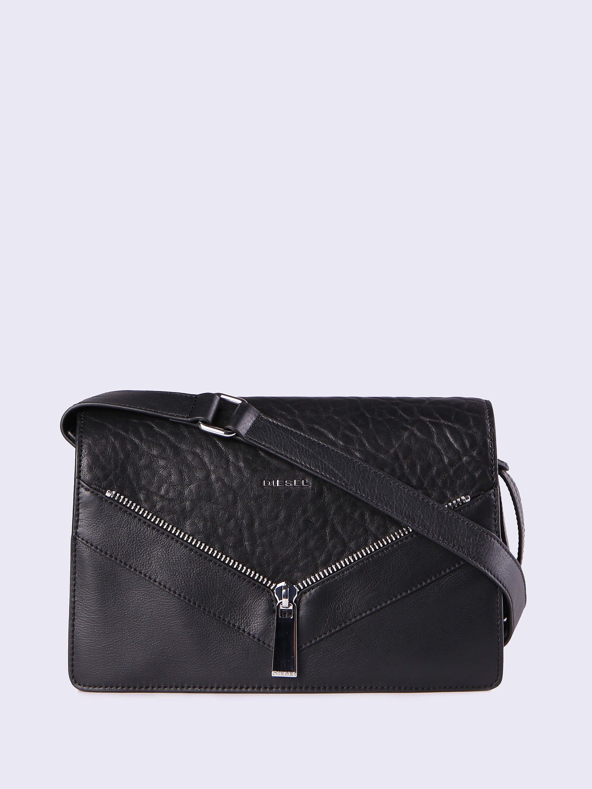 DIESEL Le-Misha Crossbody Bags.  diesel  bags  shoulder bags  leather   crossbody   654eb480b90fb