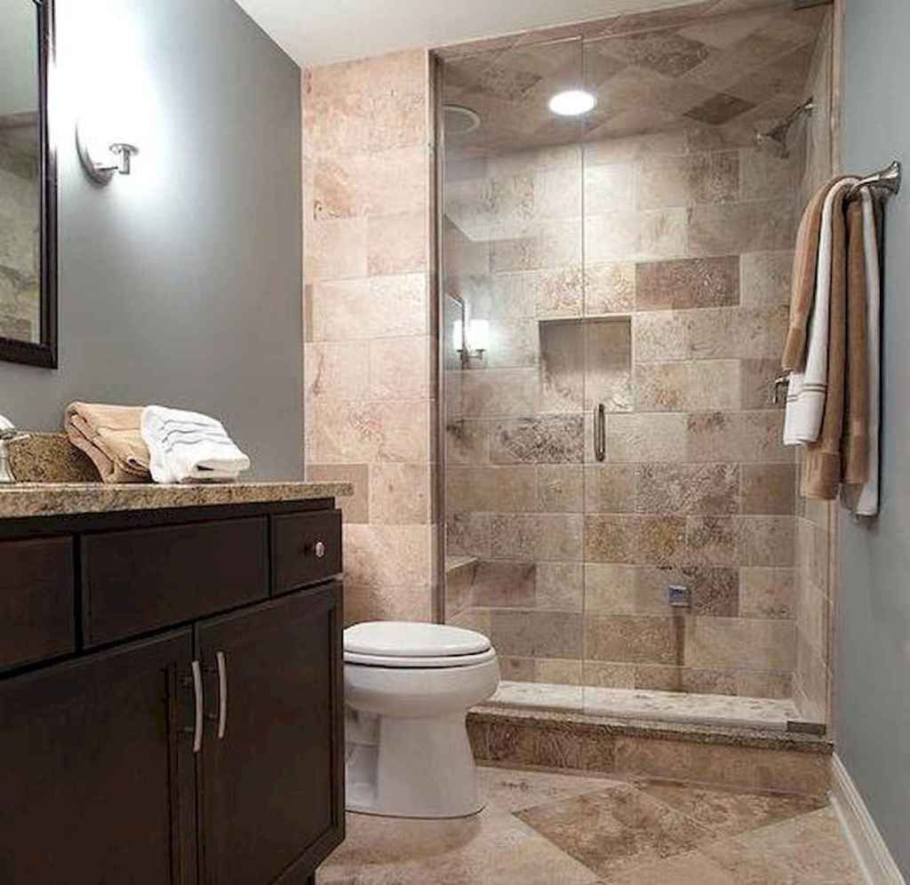 50 small guest bathroom ideas decorations and remodel 29
