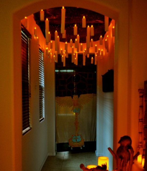 14 ideas para convertir tu habitaci n en hogwarts harry for Harry potter cuartos decoracion