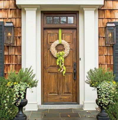 Photo of 32 Festive Fall Wreath Ideas for a Stunning Seasonal Display