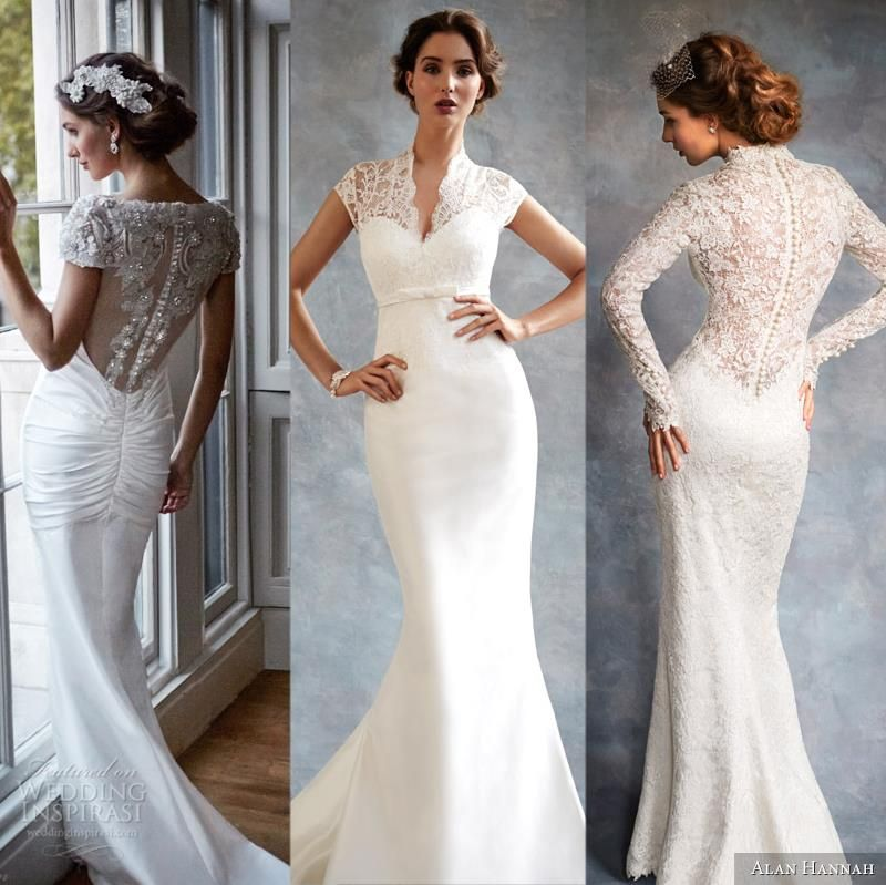 Top #wedding dress picks from Alan Hannah 2014 Timeless Beauty #Bridal Collection. #weddingdresses #weddings http://weddinginspirasi.com/2014/03/27/alan-hannah-2014-wedding-dresses-timeless-beauty-bridal-collection/