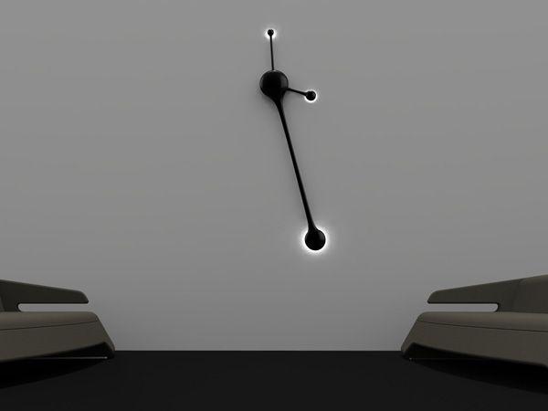 Pendulum Clock Simple Love It Pendulum Wall Clock Pendulum Clock Modern Grandfather Clock