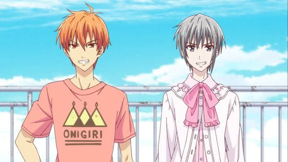 anime boyfriend