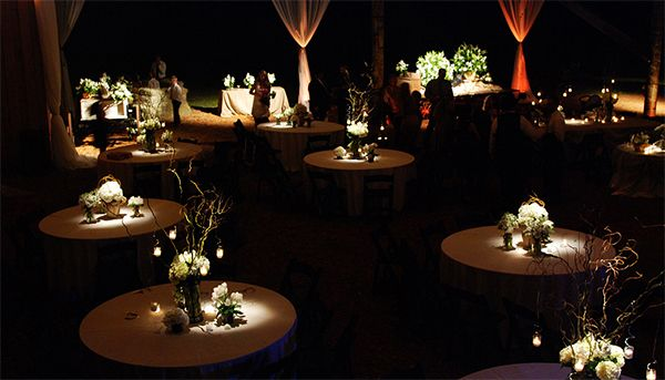 FAQ Series: Pin Spotting Explained: Why Your Centerpieces Should ...