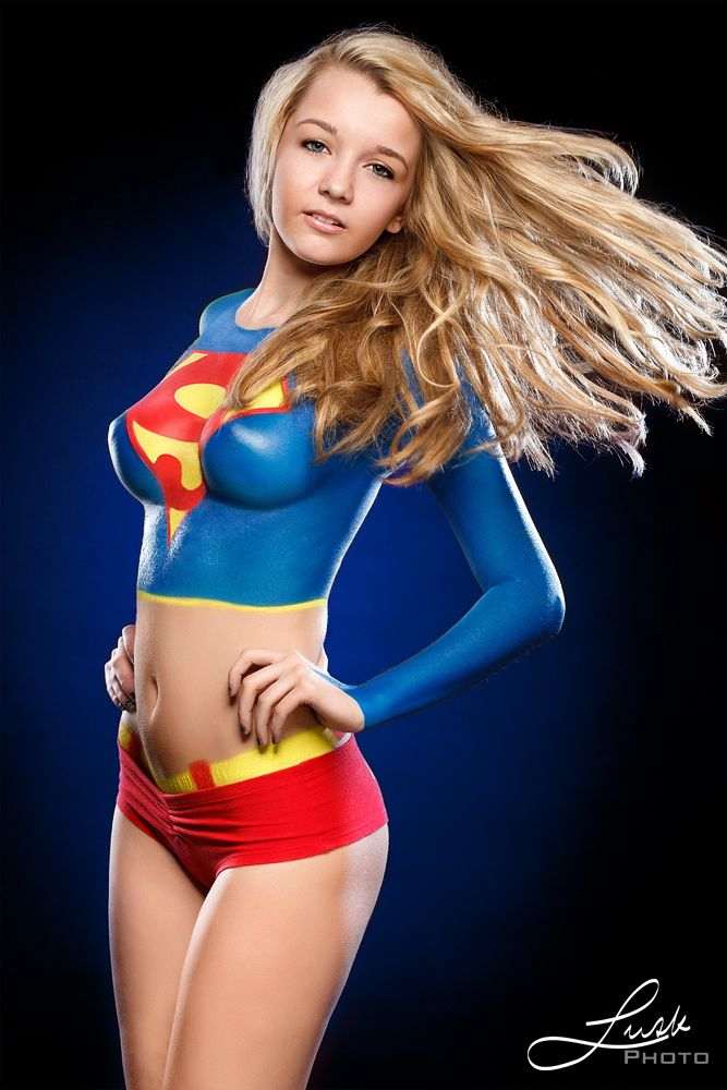 Mostly Pg Photos Of Beautiful Women Body Paintings Super Girls Super Man
