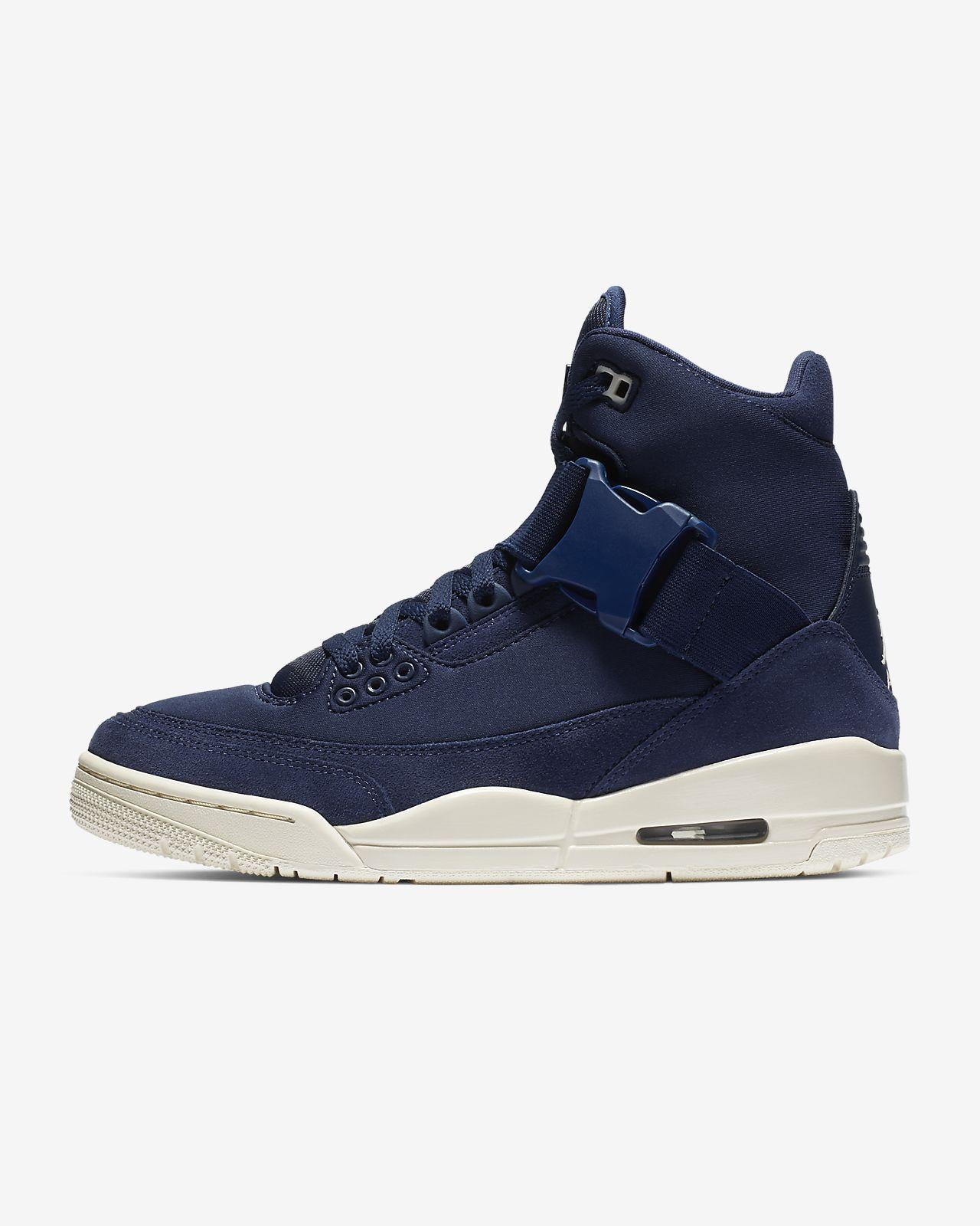 sale retailer 168a2 1f20e Chaussure Air Jordan 3 Retro Explorer XX pour Femme  clubboxingday   boxingday  boxi  rabais  shopping  soldes  vetements  fashion  mode   chaussure ...