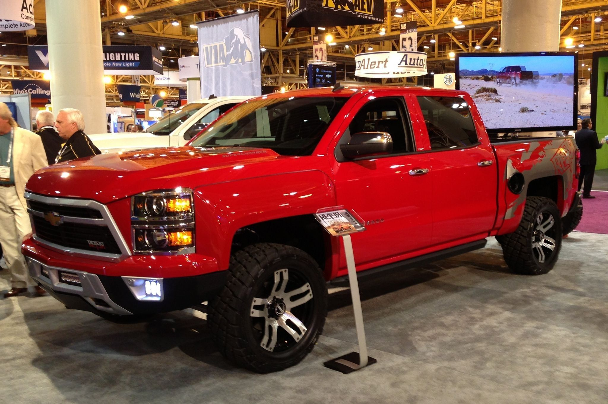 2019 Chevrolet Reaper Picture, Release Date, And Review