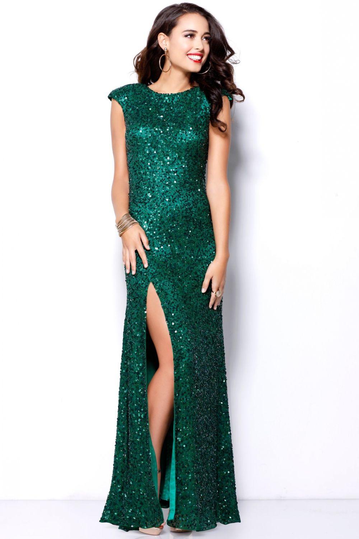 Девку в вечернем платье онлайн