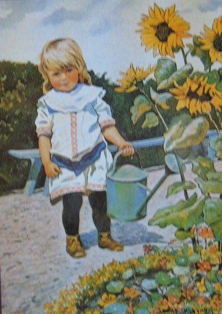 Kuva albumissa J.Nyström.