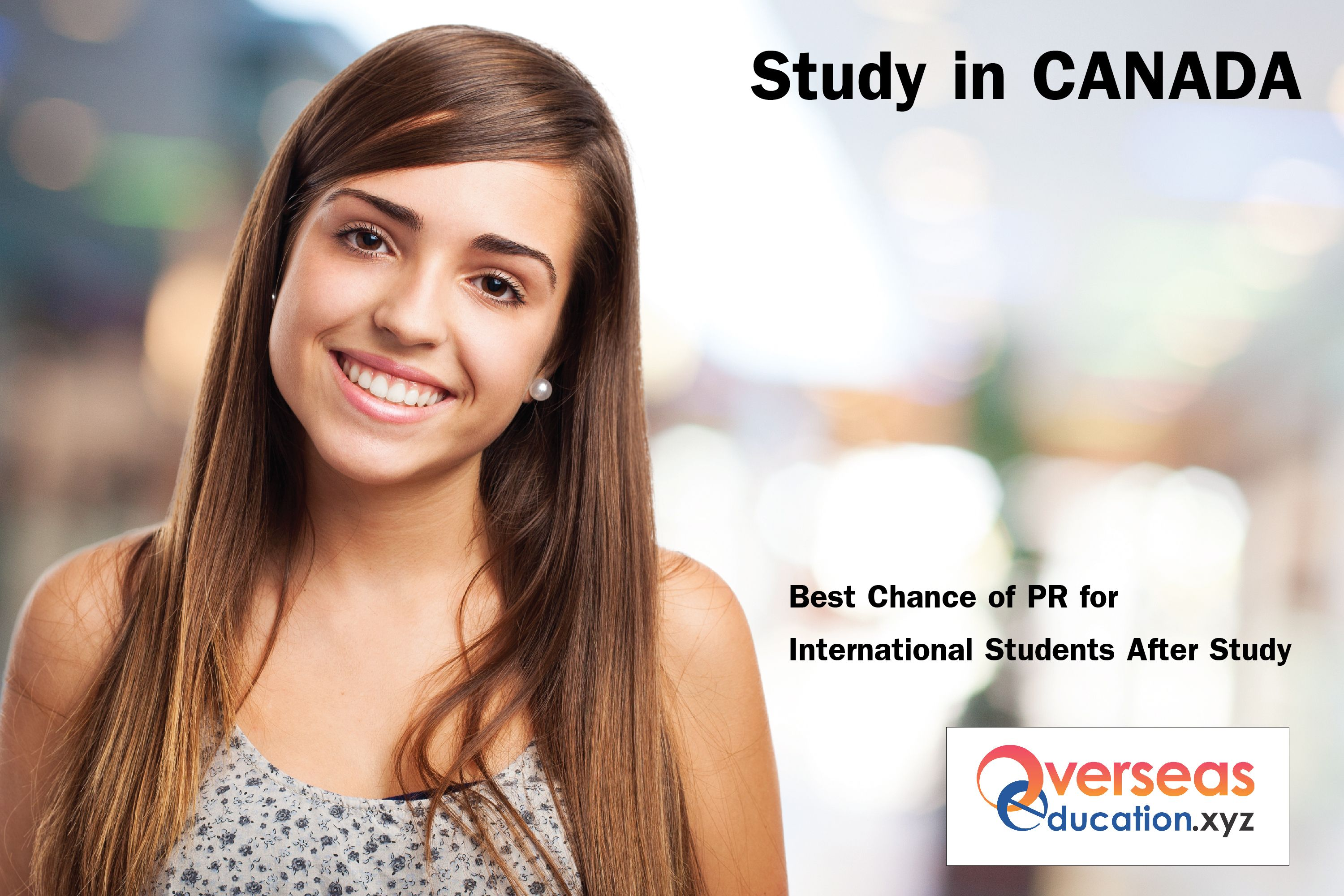 Pin By Overseaseducation On Study In Canada