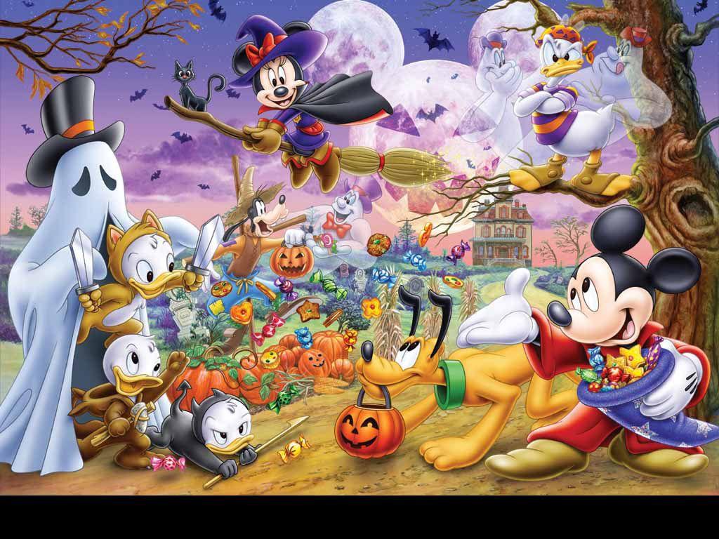 Halloween Wallpapers Disney Halloween Wallpaper Mickey Halloween Mickey Mouse Halloween Disney Halloween