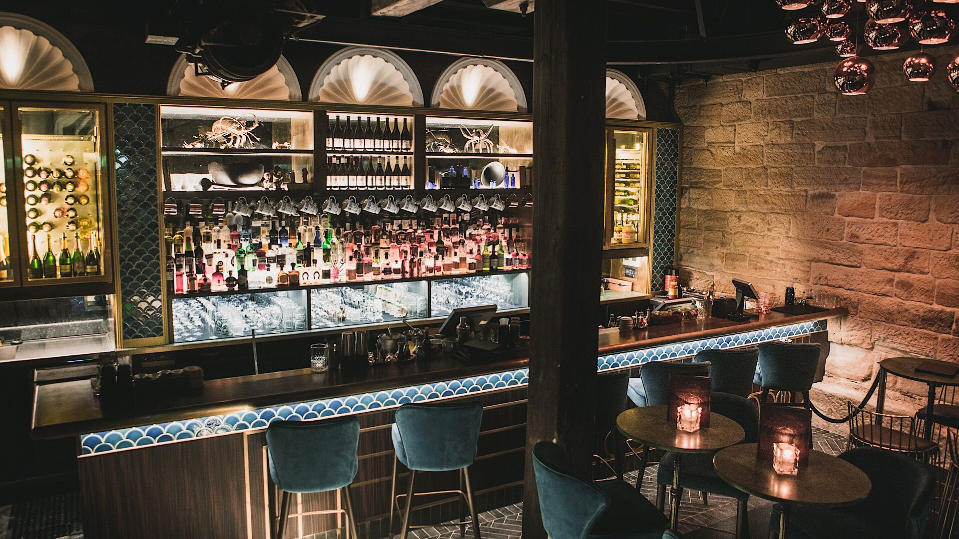 sydney s best underground bars that are actually underground rh pinterest com