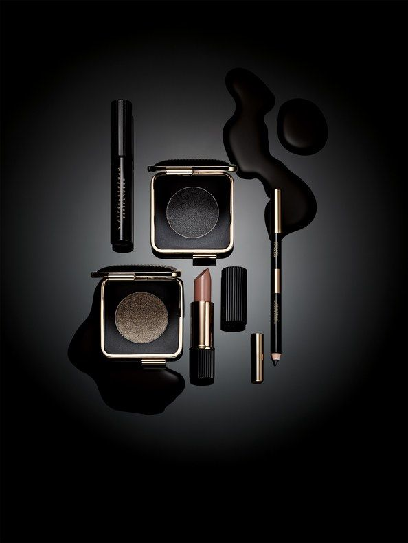The biggest news from the collab, though, is that there are two new shades being added to the Beckham x Estée Lauder collection, and those lucky enough to get tickets to the designer's show on February 12 will get a sneak peek at the line—right on the runway.