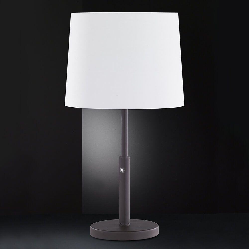 3-stufig dimmbare LED-Tischleuchte Hilver Jetzt bestellen unter ...