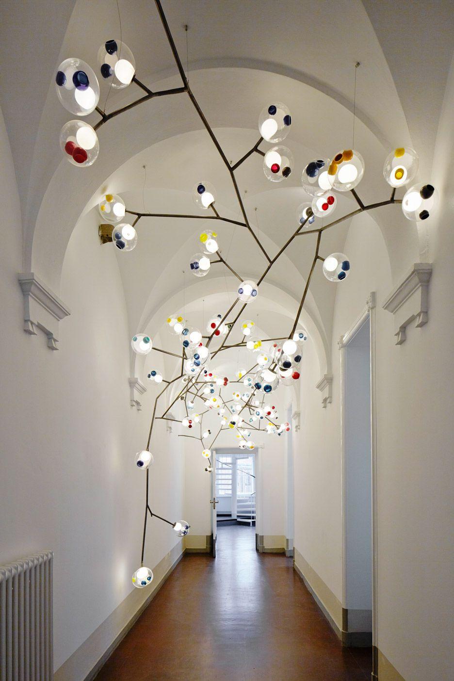 Schmitz Leuchten ATOLL   Wall ceiling lights, Ceiling