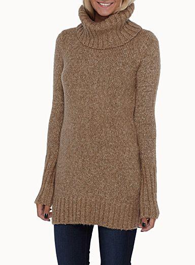La tunique tricot confetti | Simons
