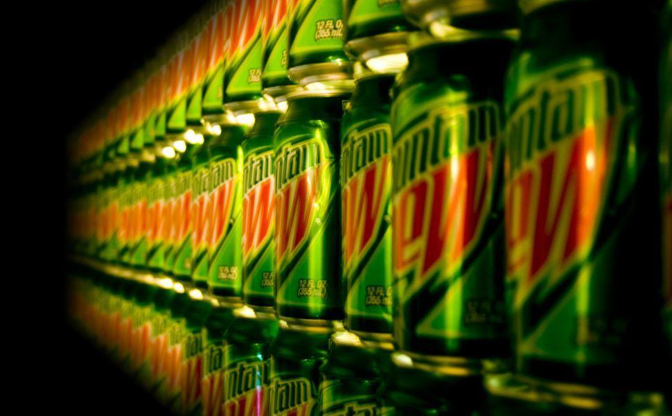 Mountain Dew HD Wallpaper