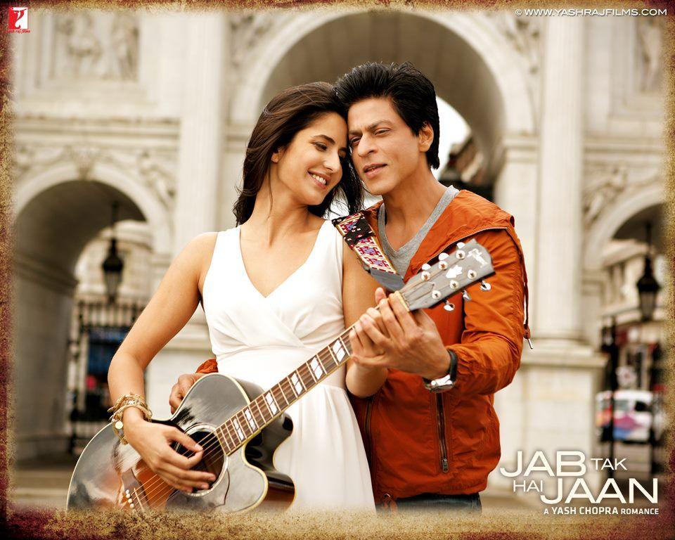 Timeline Photos Jab Tak Hai Jaan Katrina Kaif Movies Shahrukh Khan Bollywood