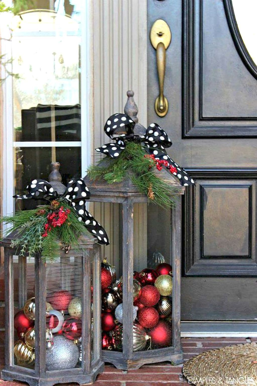 Rustic christmas decorations ideas rustic christmas