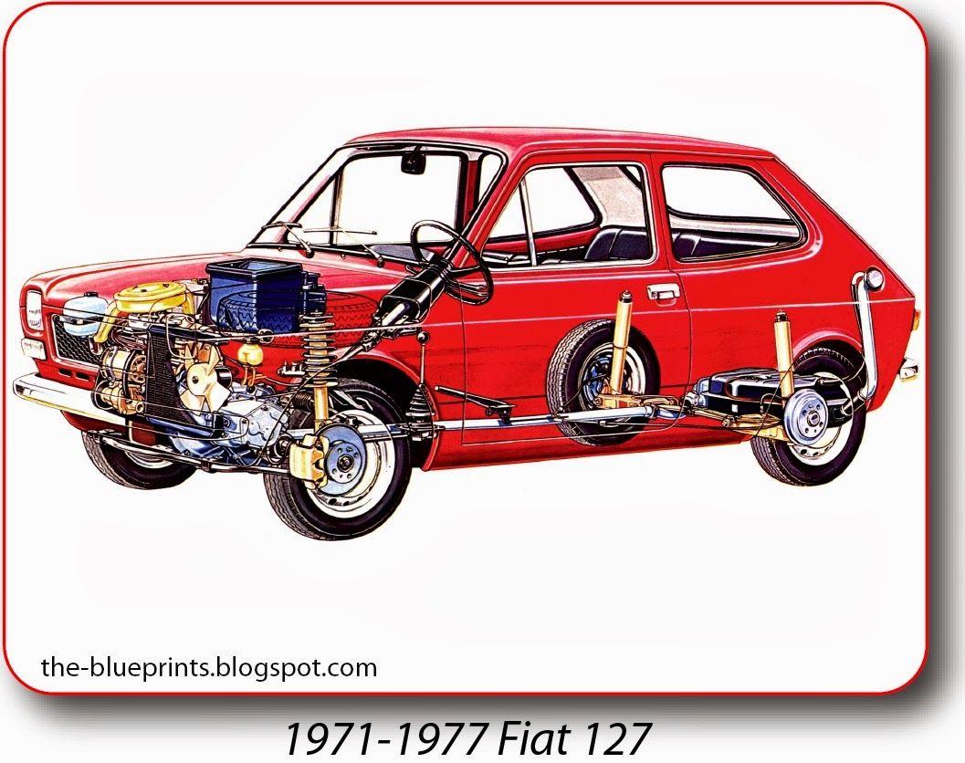 Fiat fiat 127 : Fiat 127 | Il Mafioso | Pinterest | Fiat and Cars