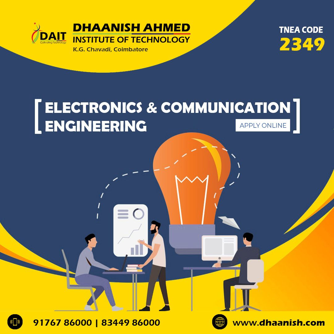 Electronics & Communication in 2020 | Electronic and ...