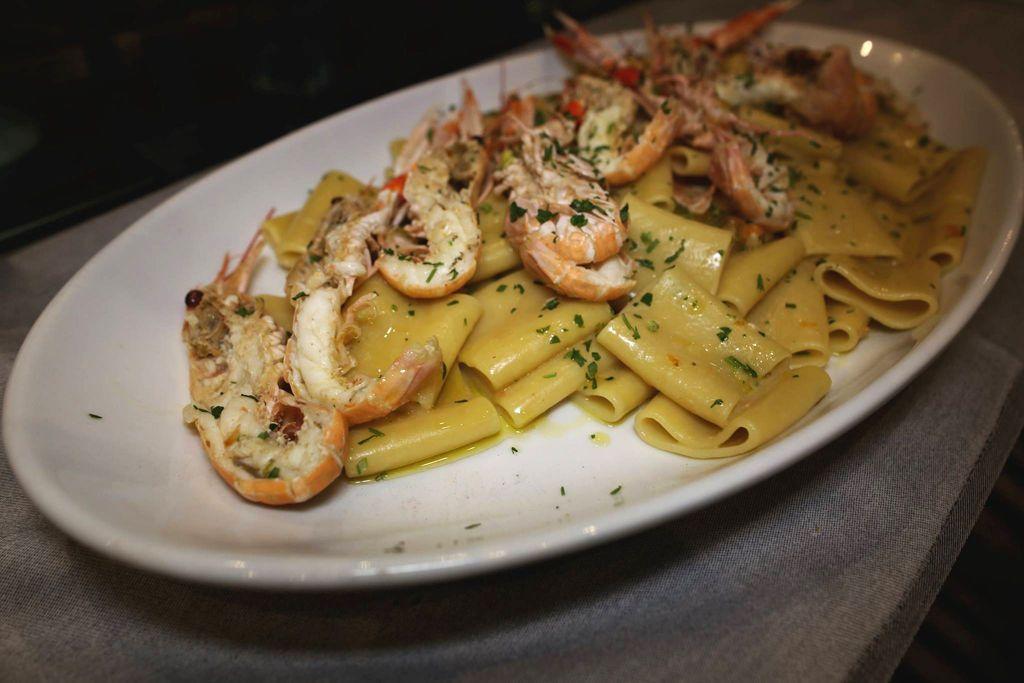 primo piatto tipico della cucina italiana conoscuto in On piatto tipico di roma