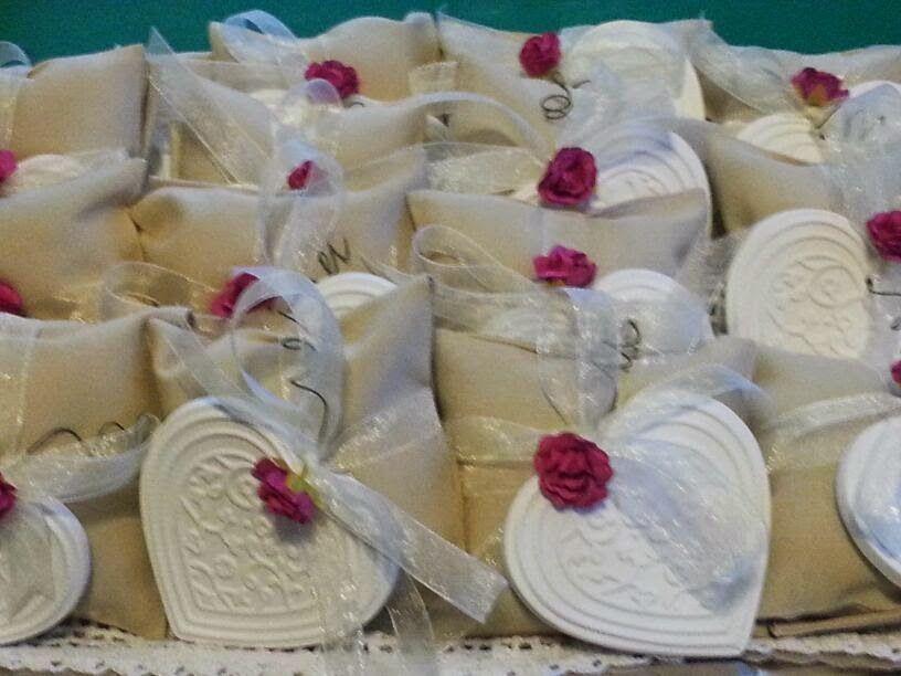Wedding Bomboniere Gifts: Bomboniere Fai Da Te