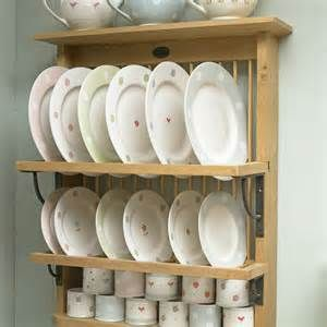 wood plate racks for wall - Yahoo Image Search Results