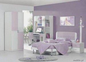 Color Lila Una Buena Opción Para Decorar La Habitación Decoración De Interiores Y Exteriores Estiloydeco Dormitorio Lila Habitacion Lila Colores De Cuartos