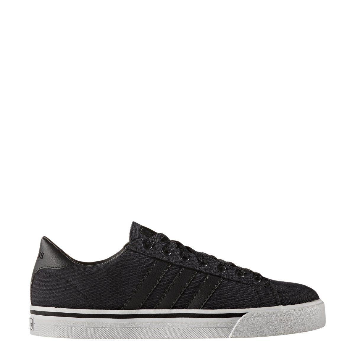 uk availability b78ab 689eb adidas Mens CF Super Daily Sneaker  BB9873