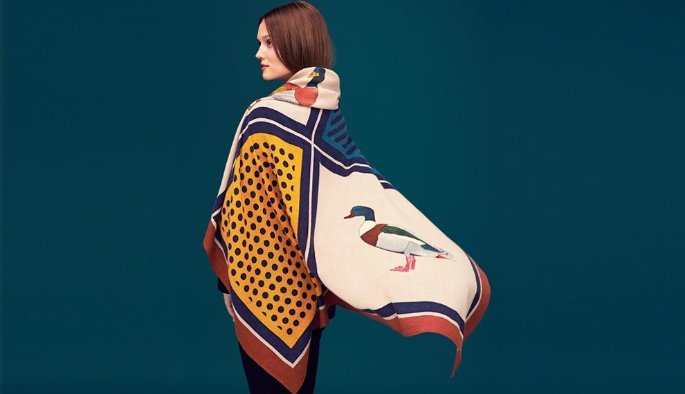 ramasser images détaillées divers design Women's Accessories - Cashmere | Eric Bompard | autumnal ...