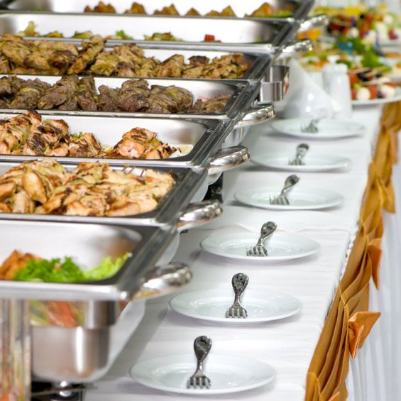 Diy Wedding Reception Food Ideas: Free Catering Invoice Templates & How To Price Them