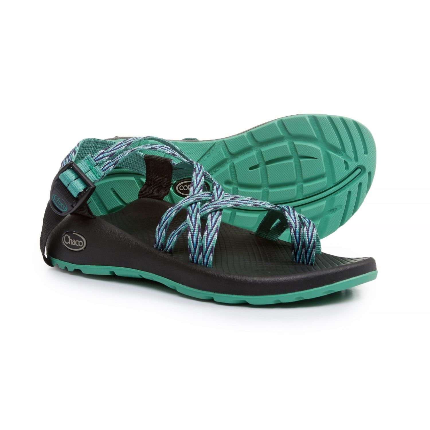 141dc9abe9c Chaco ZX 2® Classic Sport Sandals (For Women) - Save 42%