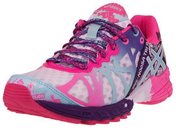 : ASICS Women's GEL Noosa Tri 9 Running Shoe