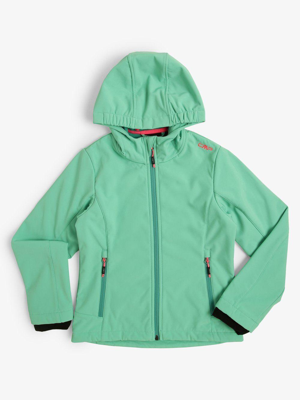 Mädchen Funktionsjacke in 2019 | Jacken, Wolle kaufen und