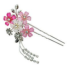 Traditional Japanese Hair Accessories | Japanese Hair Accessories