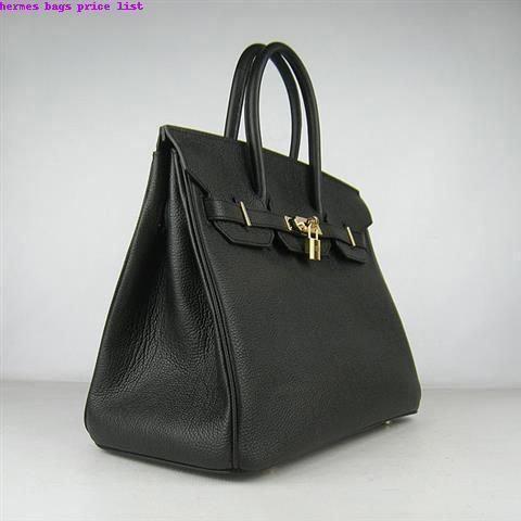 a0ada0dbf0 hermes birkin bag price list and black handbags #Hermeshandbags | My ...