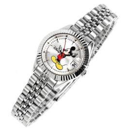 [본사정품]Disny 월트 디즈니 OW-019DW 학생/여성/커플/캐릭터/미키마우스/컬러 패션 손목시계