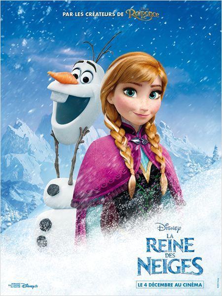 Regarder La Reine Des Neiges : regarder, reine, neiges, Reine, Neiges, Streaming, Films, Neiges,, Disney, Rapunzel