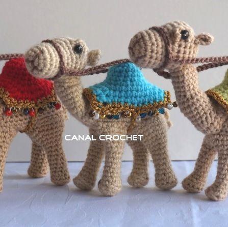 игрушки амигуруми схема вязания верблюда | Надо попробовать ...