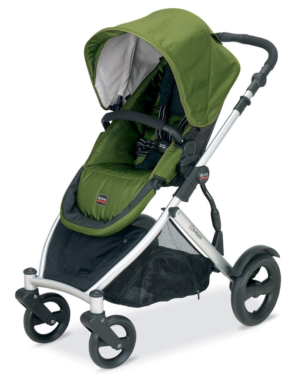 B Ready Stroller Britax b ready stroller, Britax b ready