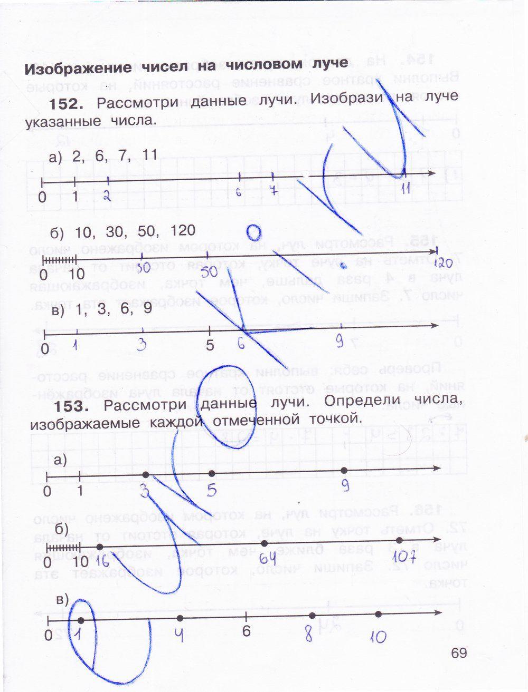 Готовые домашние задания по русскому языку 4 класс грабчикова